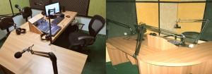Ruang Rekaman & Studio